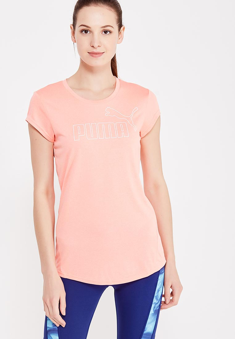 Футболка PUMA ACTIVE ESS No.1 Tee W