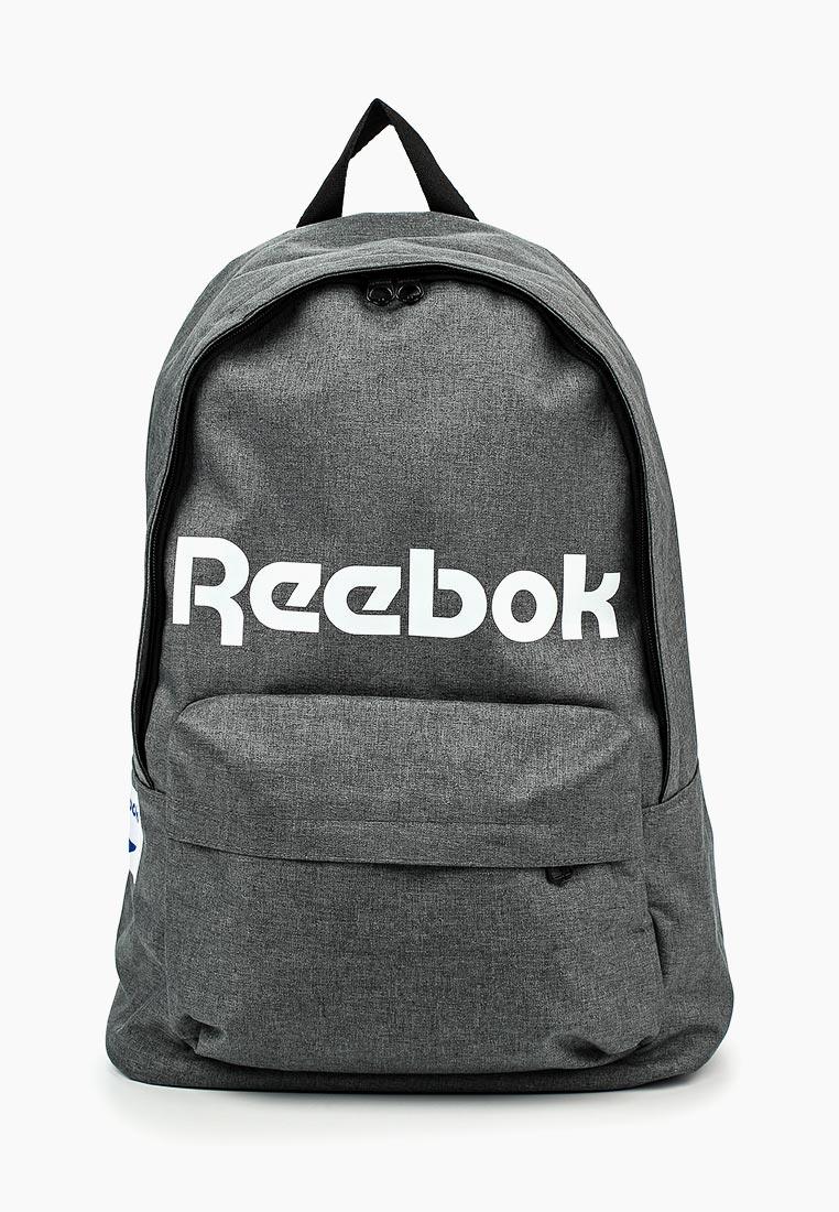Купить Рюкзак Reebok Classics - цвет: серый, Китай, RE005BUJWA41