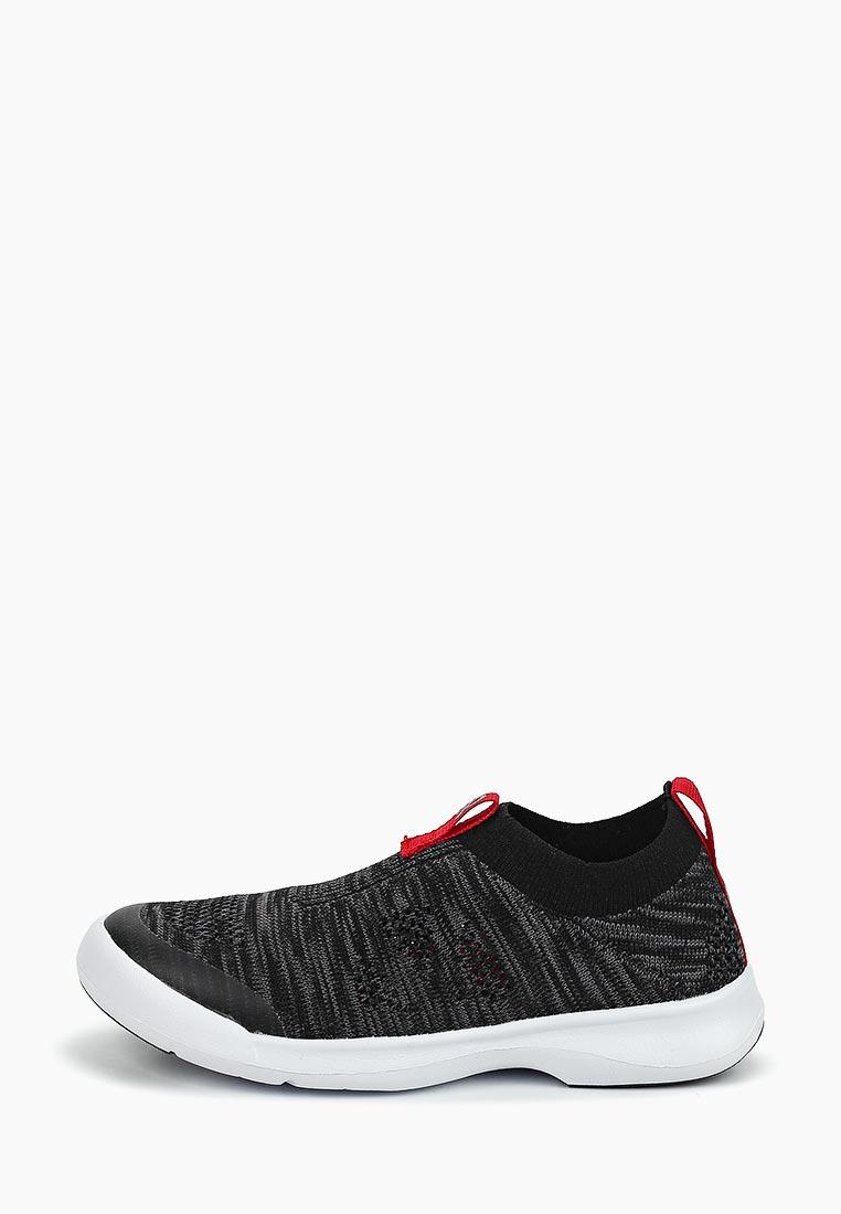 Кроссовки Reima - цвет: черный, Китай, RE883AKDVUR1  - купить со скидкой