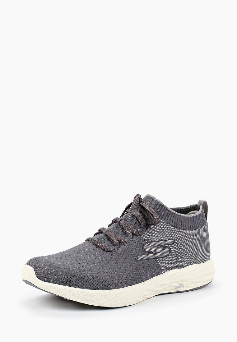 Купить Кроссовки Skechers - цвет: серый, Китай, SK261AMAUEI1