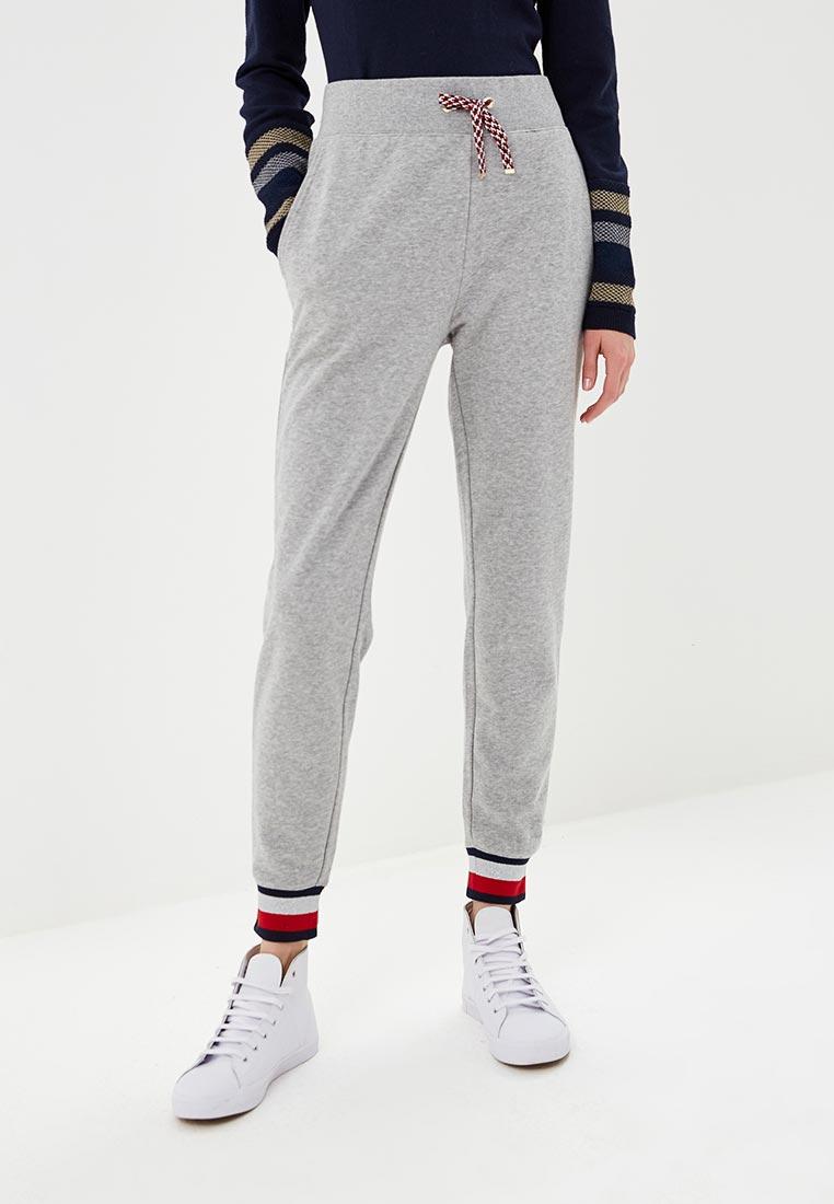 Купить Брюки спортивные Tommy Hilfiger - цвет: серый, Китай, TO263EWDDWW6