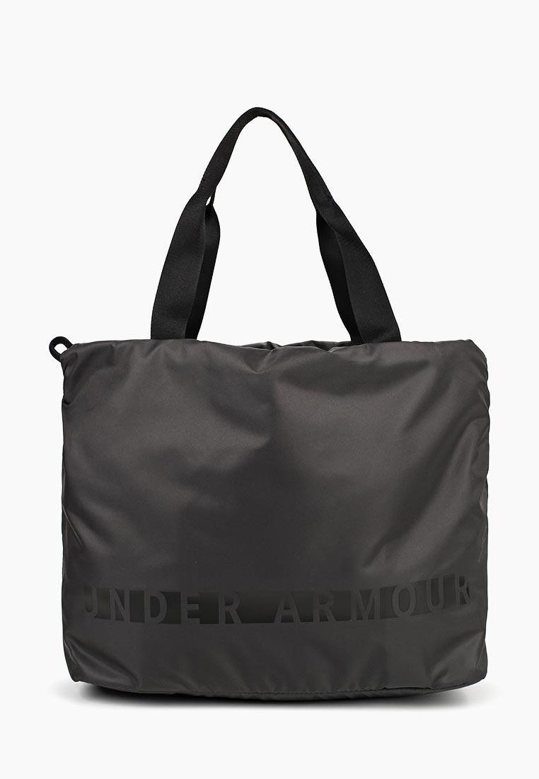 Купить Сумка спортивная Under Armour - цвет: черный, Китай, UN001BWDUIS0