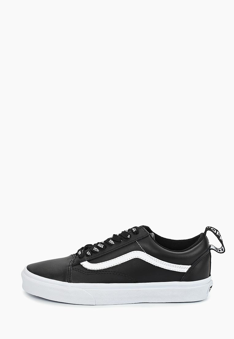 Купить Кеды Vans - цвет: черный, Вьетнам, VA984AUDVWZ7