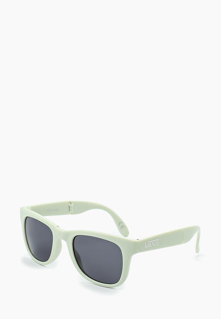 Очки солнцезащитные Vans, VA984DMAJWP2  - купить со скидкой