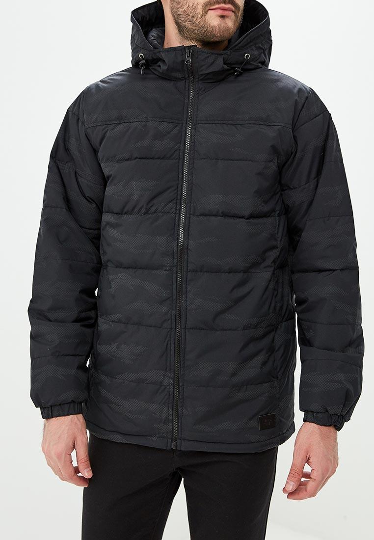 Купить Куртка утепленная Vans - цвет: черный, Китай, VA984EMCAJZ2