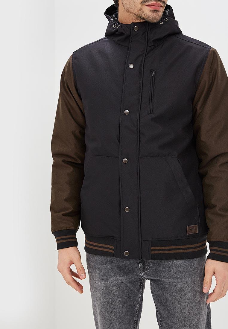 Купить Куртка утепленная Vans - цвет: коричневый, Китай, VA984EMCAJZ8