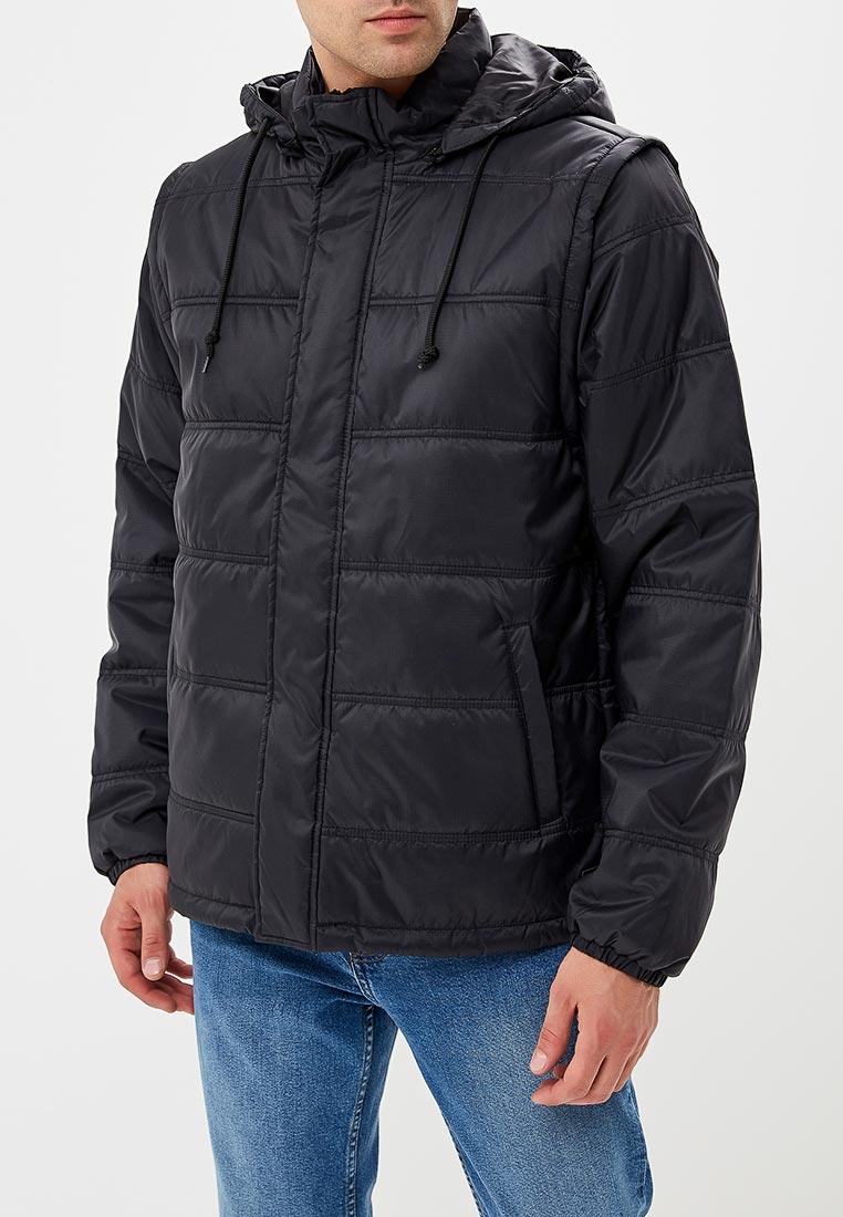 Купить Куртка утепленная Vans - цвет: черный, Китай, VA984EMCAJZ9