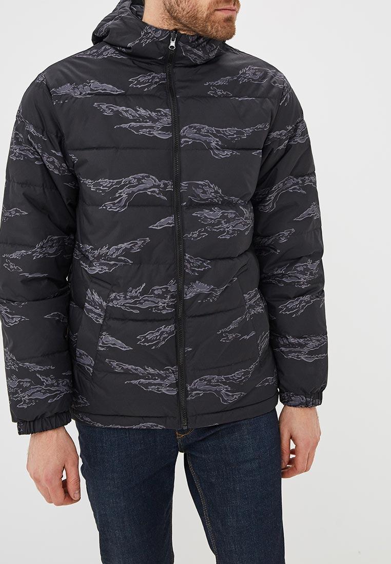 Купить Куртка утепленная Vans - цвет: черный, Китай, VA984EMCAKA1
