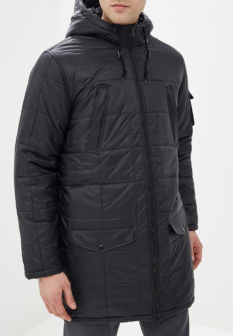 Купить Куртка утепленная Vans - цвет: черный, Китай, VA984EMCAKC9