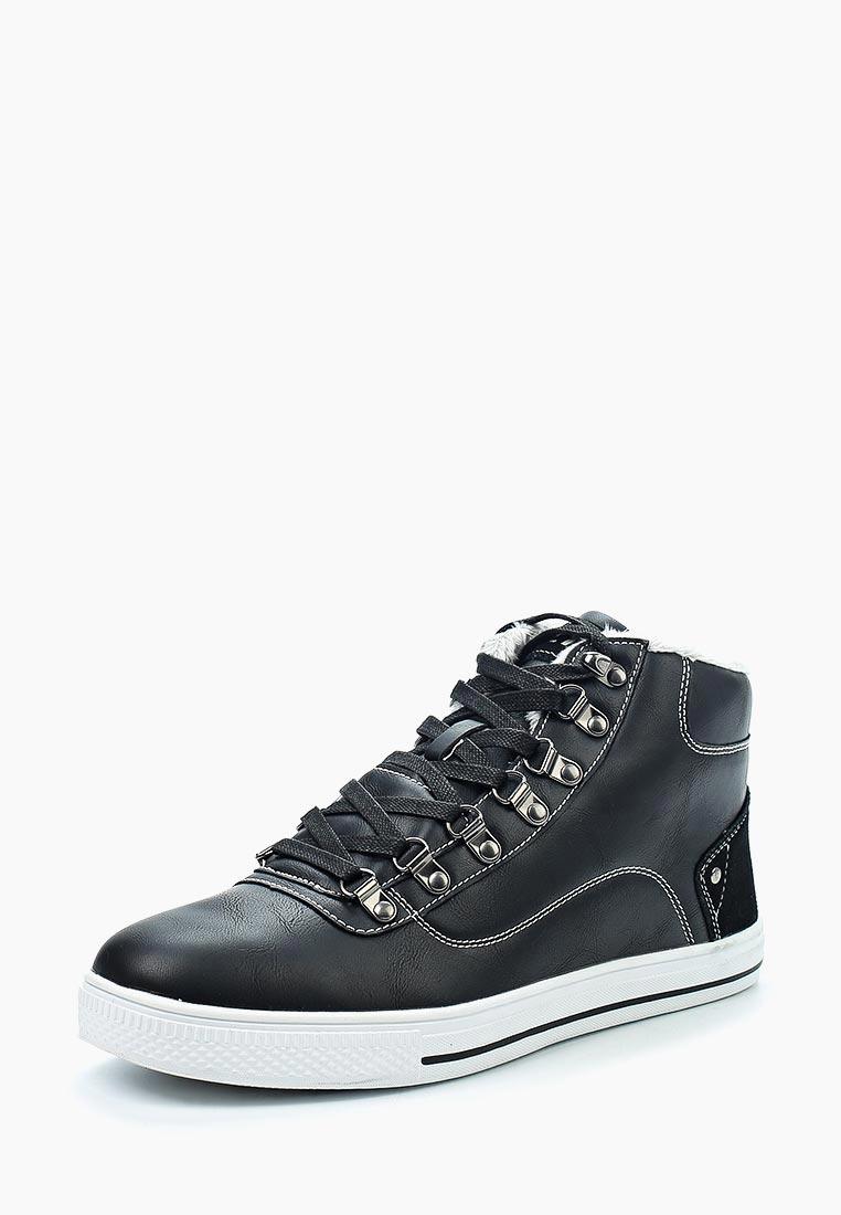 Купить Кеды Zenden Active - цвет: черный, Китай, ZE008AMVRN25