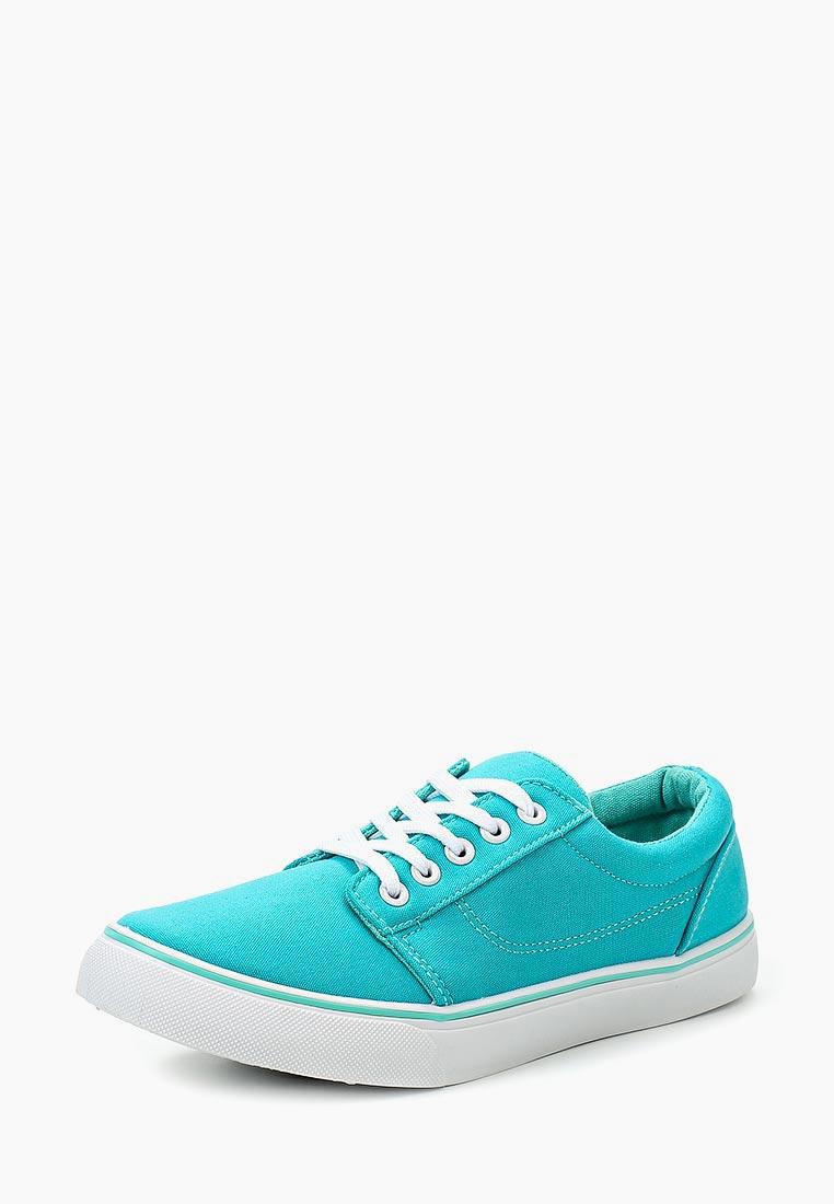 Купить Кеды Zenden Active - цвет: голубой, Китай, ZE008AWPRD58