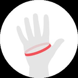 Как выбрать перчатки своего размера?