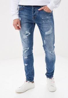 4616d9ed115 Купить мужские джинсы от 485 руб в интернет-магазине Lamoda.ru!