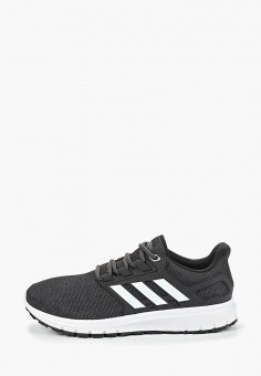 820a0ae0f Кроссовки, adidas, цвет: черный. Артикул: AD002AMEEFU2. Обувь