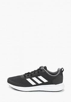 1aec27ee Кроссовки, adidas, цвет: черный. Артикул: AD002AMEGRJ5. Спорт / Бег /