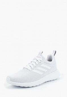 018ce7f0 Кроссовки, adidas, цвет: белый. Артикул: AD002AWCDKF4. Обувь / Кроссовки и