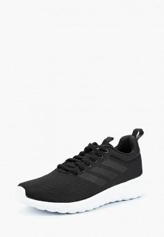 ce78cfc4 Кроссовки, adidas, цвет: черный. Артикул: AD002AWCDKF5. Обувь / Кроссовки и