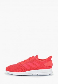 e7ccd5e6 Кроссовки, adidas, цвет: красный. Артикул: AD002AWEGRM1. Обувь / Кроссовки и