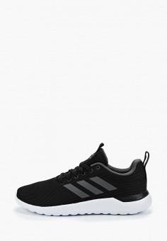 55d35751 Кроссовки, adidas, цвет: черный. Артикул: AD002AWFKCA9. Обувь / Кроссовки и