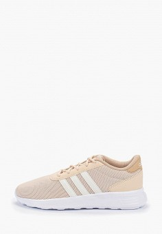 9b265e47 Кроссовки, adidas, цвет: бежевый. Артикул: AD002AWFKCB6. Обувь / Кроссовки и