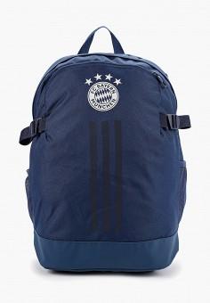 d346e6c3e9e0 Рюкзак, adidas, цвет: синий. Артикул: AD002BUFKRM1. Аксессуары / Рюкзаки