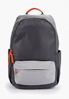 cbccf86b2e64 Рюкзак, adidas, цвет: серый. Артикул: AD002BWFKRM2. Аксессуары / Рюкзаки