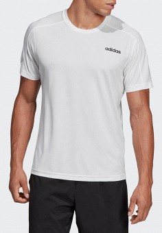 597b07bdf79 Купить мужские спортивные футболки adidas (адидас) от 1 390 руб в ...