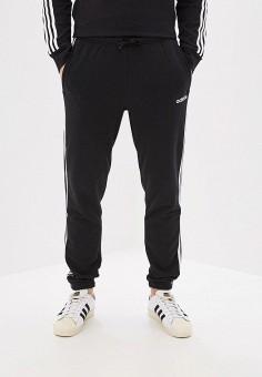 dd24ceba Брюки спортивные, adidas, цвет: черный. Артикул: AD002EMFJYE0. Одежда /  Брюки