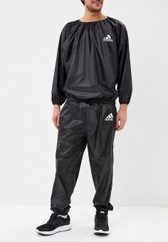 24870d9a Костюм спортивный, adidas Combat, цвет: черный. Артикул: AD015EMEEKD2.  Одежда /
