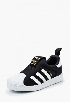 f7f64882de97 Кеды, adidas Originals, цвет  черный. Артикул  AD093AKQHV48. adidas  Originals
