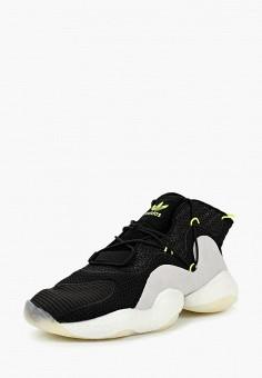 Кроссовки, adidas Originals, цвет  черный. Артикул  AD093AMDMDC1. Обувь    Кроссовки dbb0c927dc4