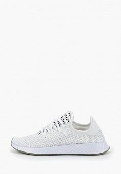75695cf7 Кроссовки, adidas Originals, цвет: белый. Артикул: AD093AMFKXL3. Обувь