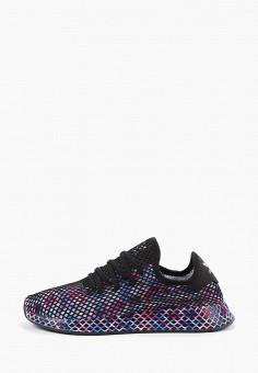 d6ad051b2 Кроссовки, adidas Originals, цвет: мультиколор. Артикул: AD093AMFLFQ0. Обувь