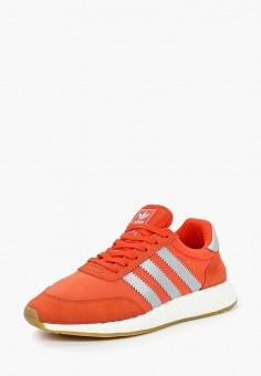 ec5d1f1d5be9 Кроссовки, adidas Originals, цвет  оранжевый. Артикул  AD093AWDGIT7. adidas  Originals