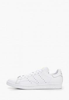 6058f5540c1825 Кеды, adidas Originals, цвет: белый. Артикул: AD093AWEDYH6. adidas Originals