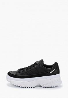 91487a45576cc0 Кроссовки, adidas Originals, цвет: черный. Артикул: AD093AWFLFU1. Обувь /  Кроссовки