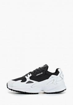 b434f8fd3 Кроссовки, adidas Originals, цвет: черный. Артикул: AD093AWFWTQ2. Обувь /  Кроссовки