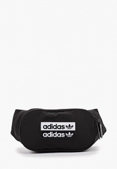 40ed037bf92b Сумка, adidas Originals, цвет: черный. Артикул: AD093BUFJWJ4. Аксессуары