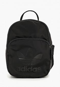 c45ff0001b38 Рюкзак, adidas Originals, цвет: черный. Артикул: AD093BWEDUN1. Аксессуары /  Рюкзаки