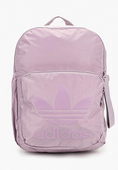 0e7e276fb75e Рюкзак, adidas Originals, цвет: фиолетовый. Артикул: AD093BWEDUN3.  Аксессуары / Рюкзаки