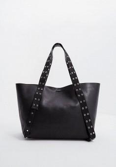 657cb7970d20 Сумка, AllSaints, цвет: черный. Артикул: AL047BWEJUX7. Аксессуары / Сумки /