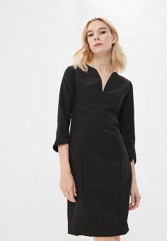 0c2767a74cc1 Платье, Armani Exchange, цвет  черный. Артикул  AR037EWBLFC5. Premium    Одежда