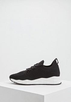 c3790b2a Кроссовки, Ash, цвет: черный. Артикул: AS069AWDZKX5. Обувь