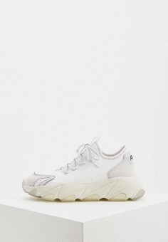 27cde841 Кроссовки, Ash, цвет: белый. Артикул: AS069AWDZKZ5. Обувь