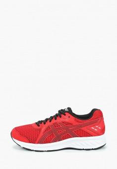 71a66fe27f0c Кроссовки, ASICS, цвет  красный. Артикул  AS455AMDRIP6. Обувь   Кроссовки и