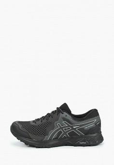 d645d134624 Кроссовки, ASICS, цвет: черный. Артикул: AS455AMDRIQ8. Обувь / Кроссовки и
