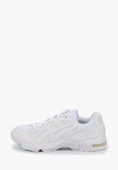 b78d1d66 Кроссовки, ASICS, цвет: белый. Артикул: AS455AMEYXO9. Обувь / Кроссовки и