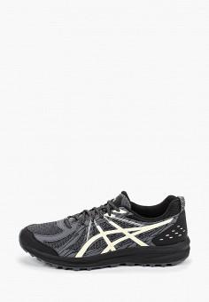 603d0e62cb1636 Кроссовки, ASICS, цвет: серый. Артикул: AS455AMFPWP3. Обувь / Кроссовки и