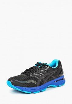 fa3724790bb2 Кроссовки, ASICS, цвет  черный. Артикул  AS455AWDLVU6. Обувь   Кроссовки и