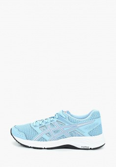 44e01c238703 Кроссовки, ASICS, цвет  голубой. Артикул  AS455AWDRJS2. Обувь   Кроссовки и